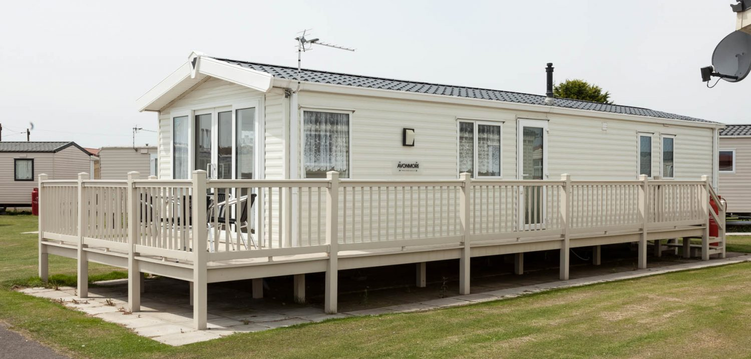 See the best of coast and country at our Skegness caravan parks…