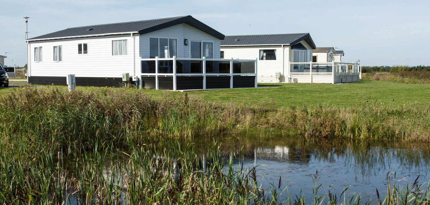 SEVEN GREAT LINCOLNSHIRE HOLIDAY PARKS, COUNTLESS ADVENTURES!