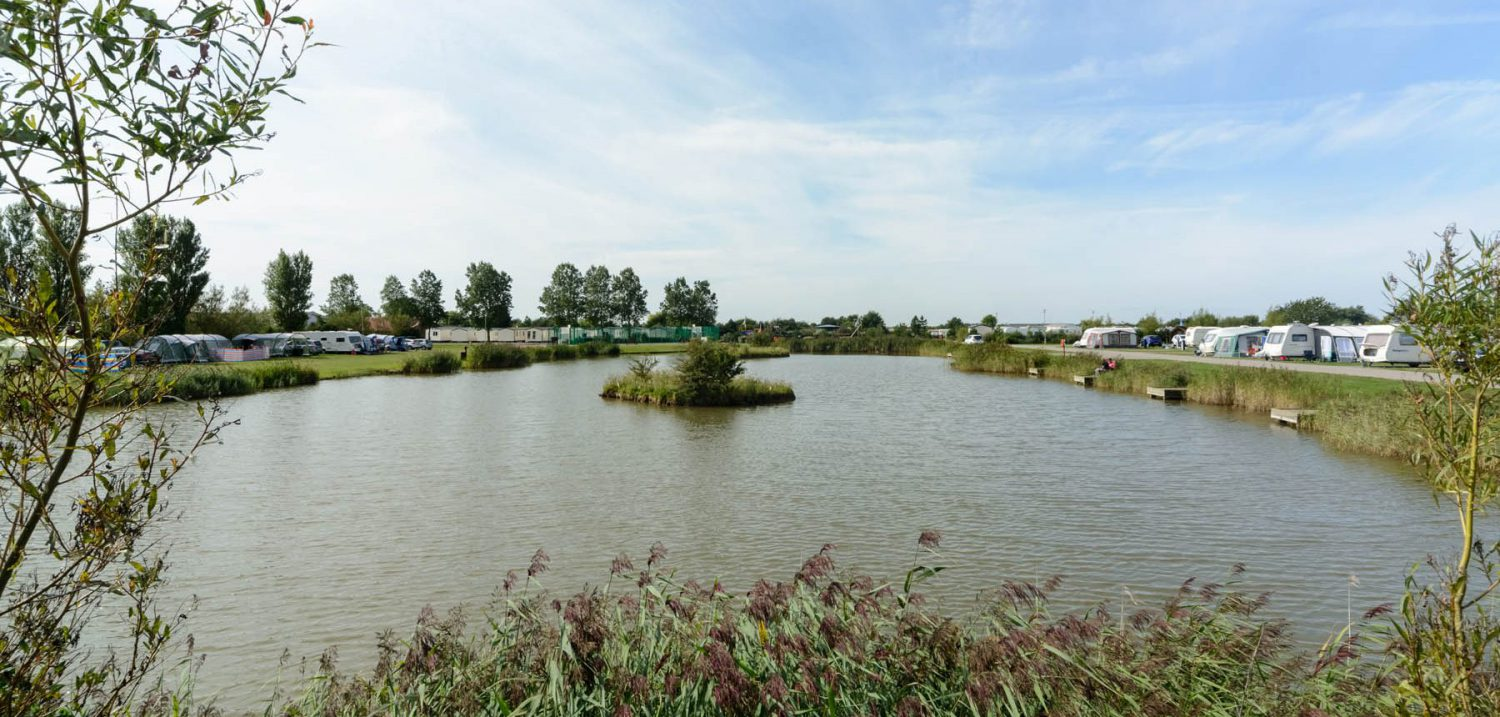 Lincolnshire fishing holidays at Grange Leisure