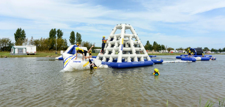 Lincolnshire Aqua Park