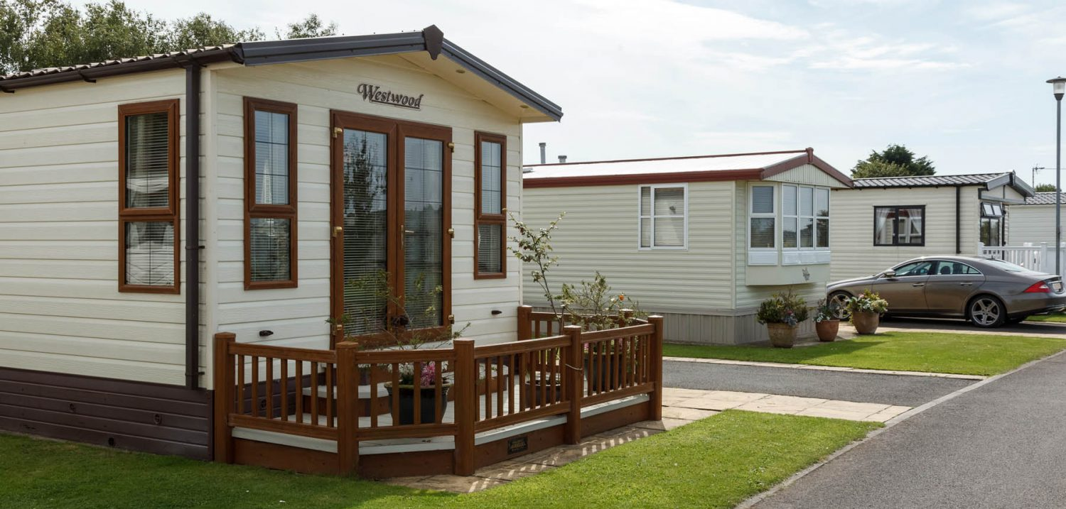Grange Leisure Park Accommodation