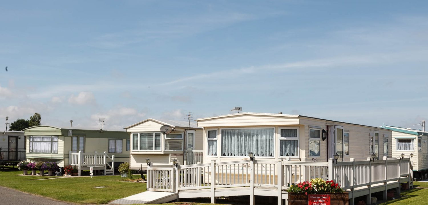 Discover the joys of holiday home ownership at our parks…