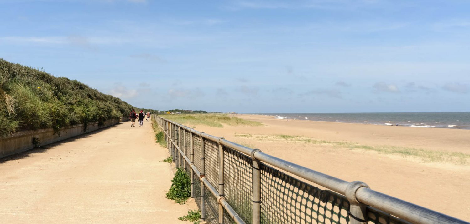 Lincolnshire's beaches