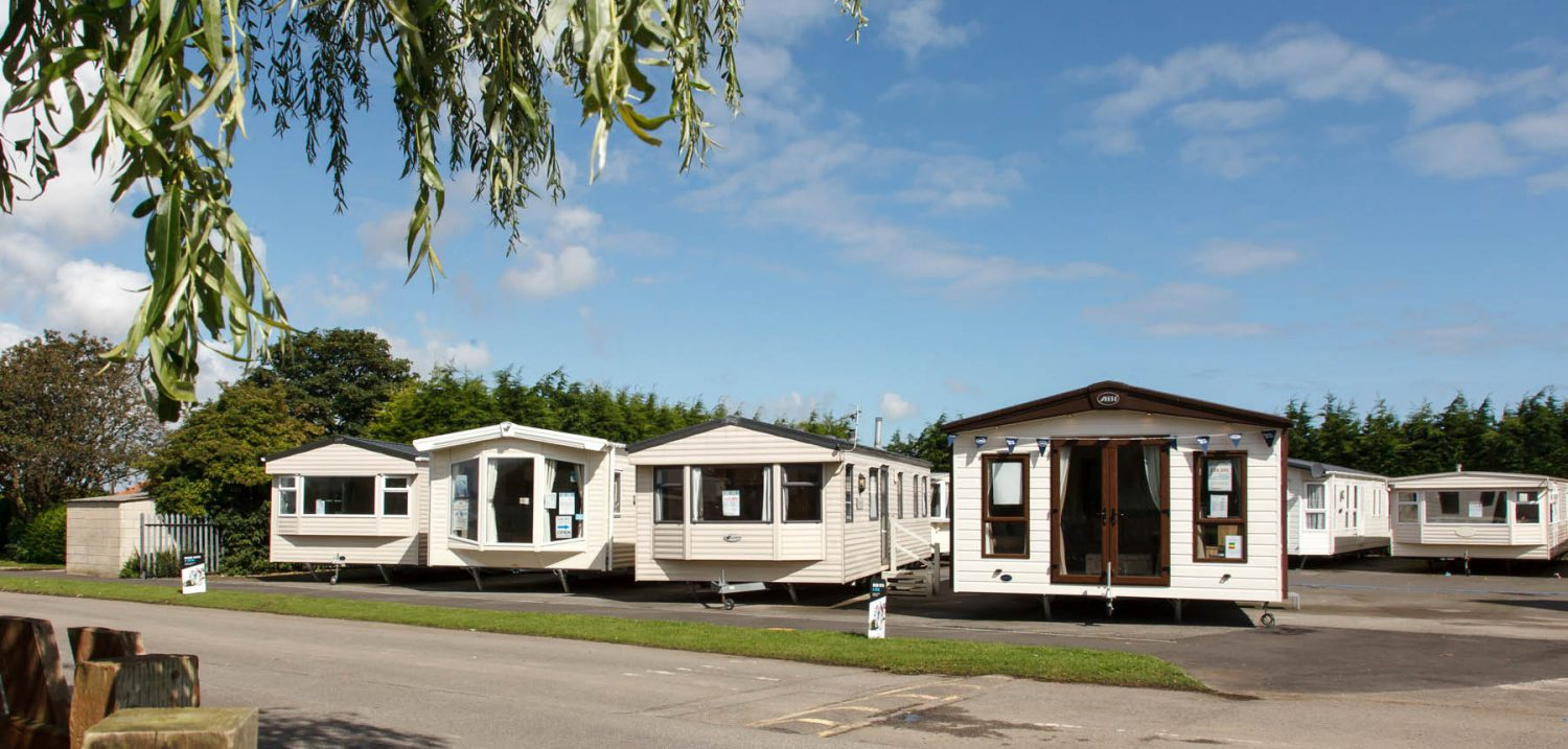 skegness holiday park - north shore holiday centre