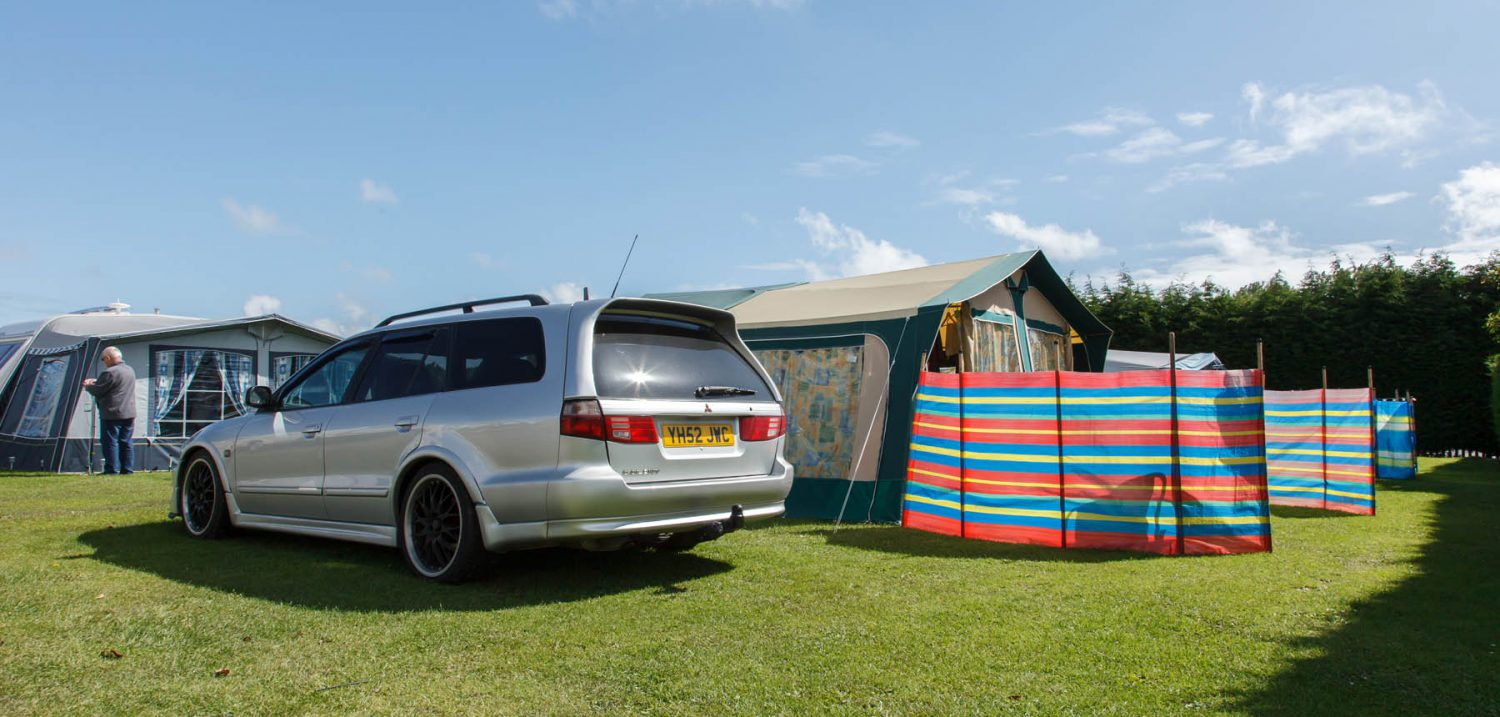Discover the coast at our Lincolnshire camping and touring parks near Skegness