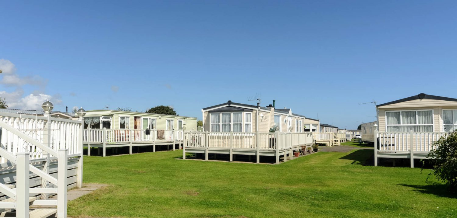 Our holiday parks in Lincolnshire