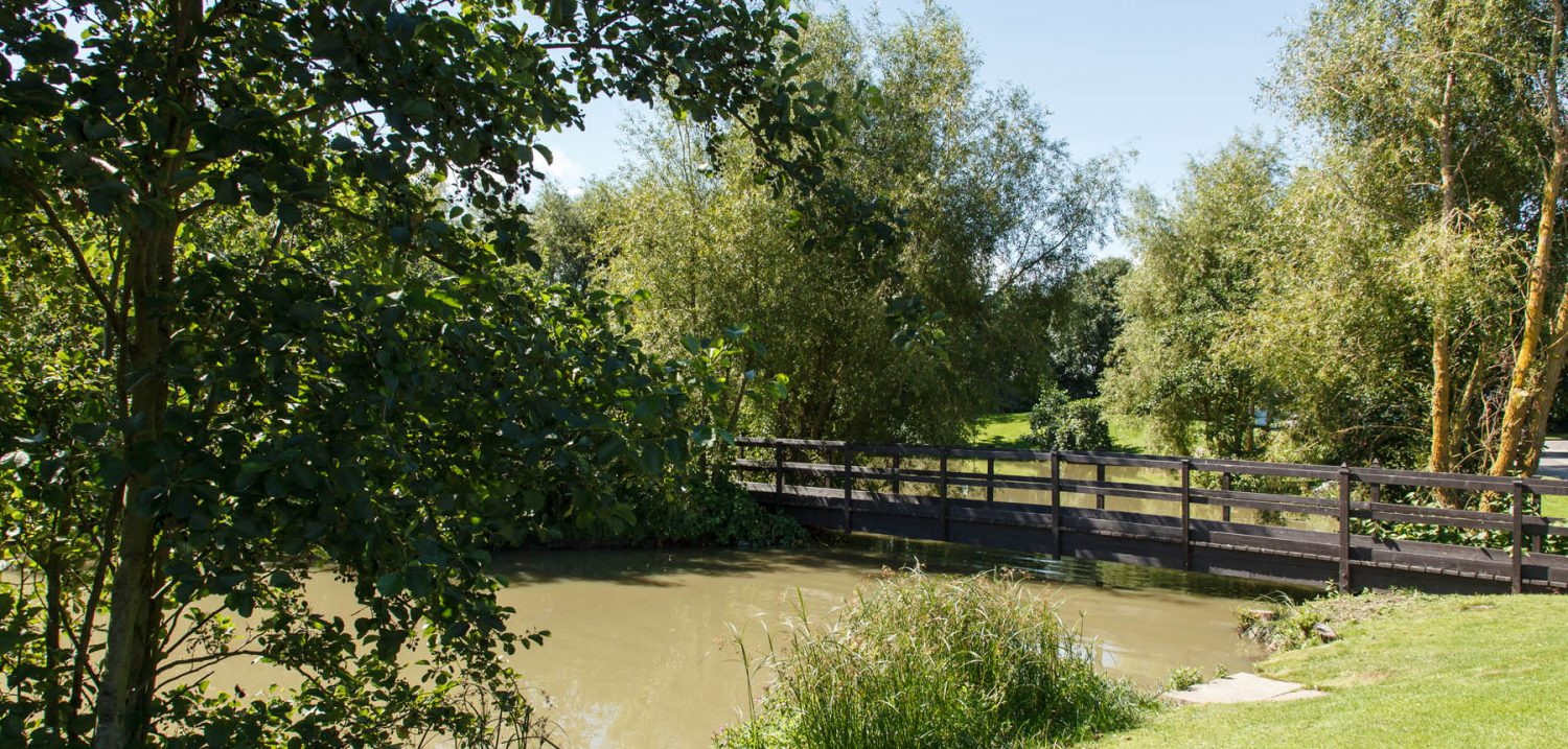 Fishing holidays in Skegness at Roach Farm Park