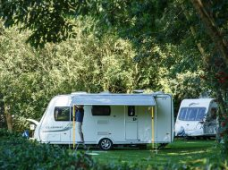 Touring & Camping
