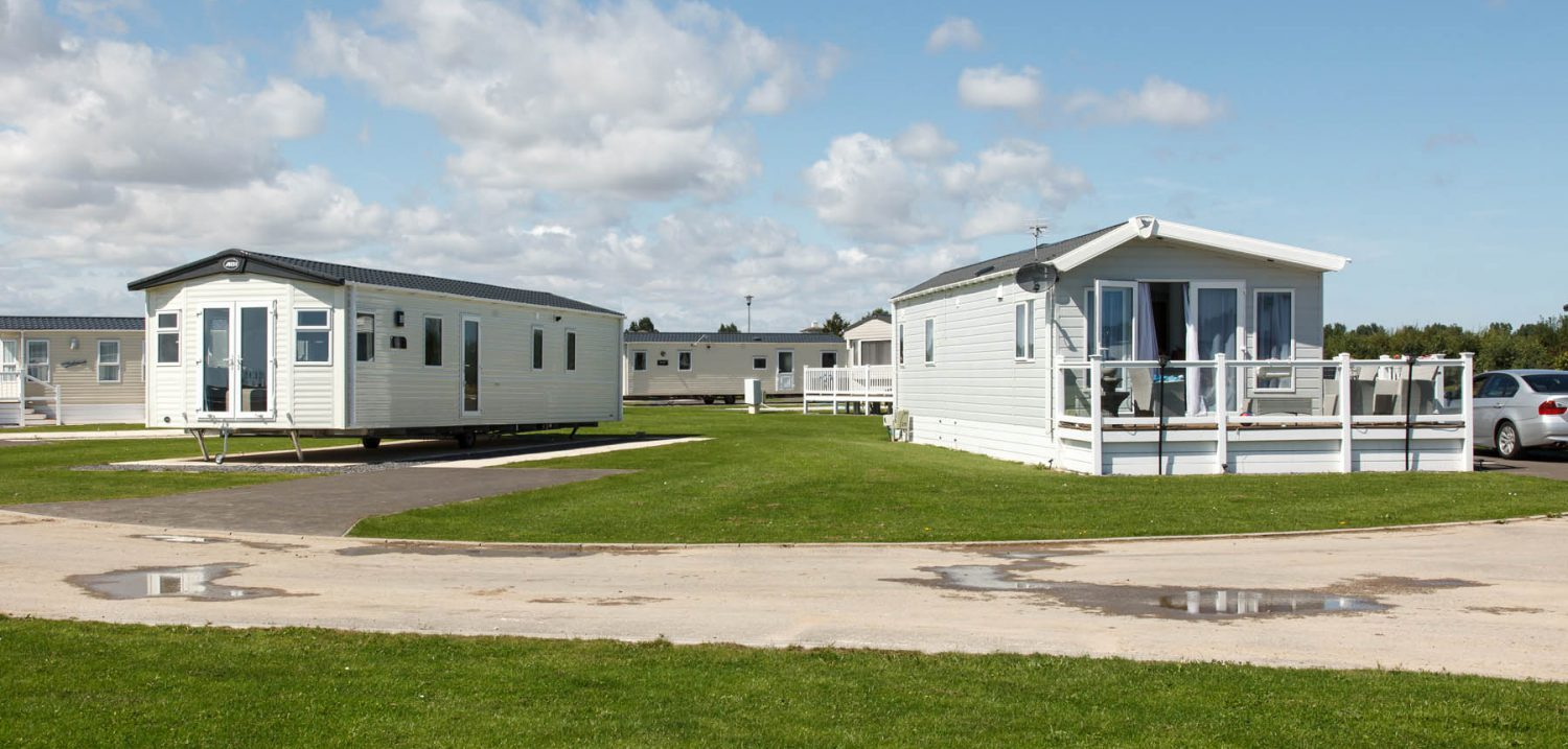 View our range of new and used static caravans for sale in Lincolnshire