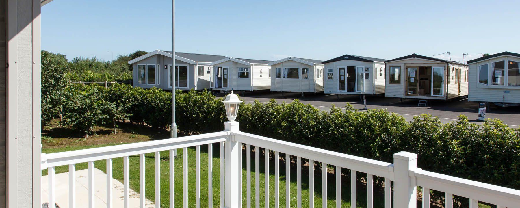 Caravans For Sale Skegness   Skegness Fields   Coastfields Leisure