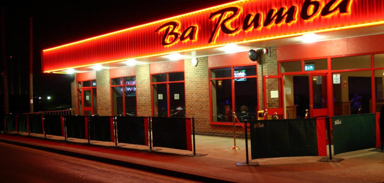 Ba Rumba