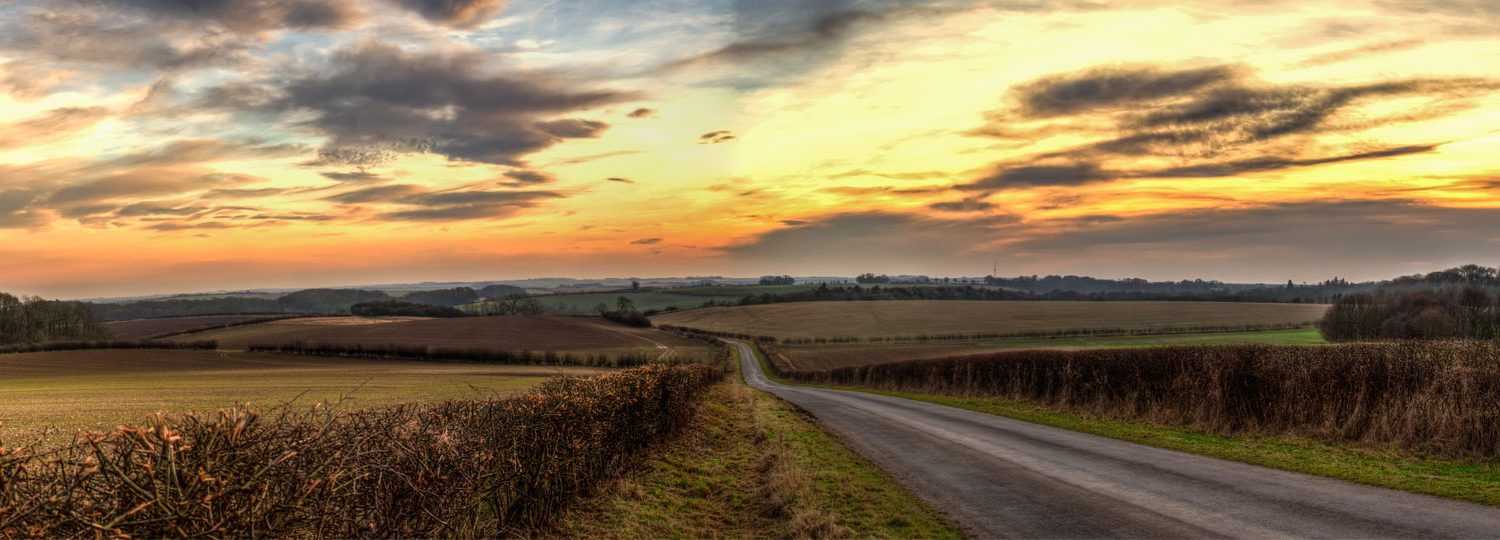 Places to visit in Lincolnshire