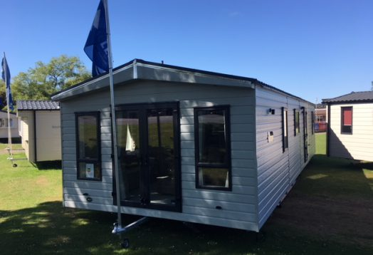 ABI Ambleside Premier with 2019 Site Fees Included