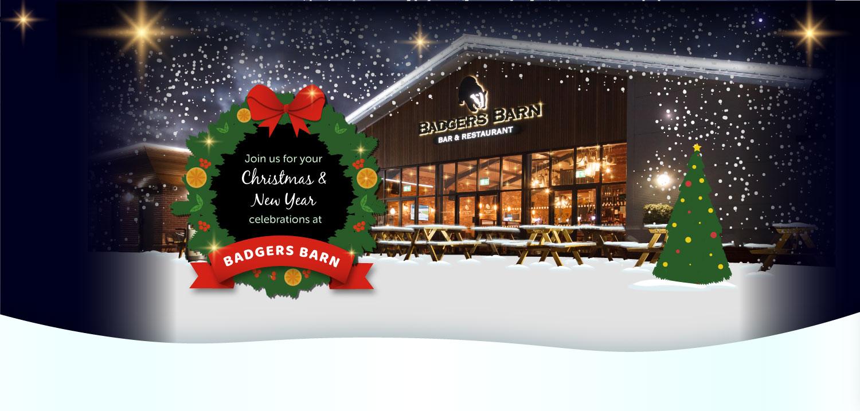 Christmas-Coastfields