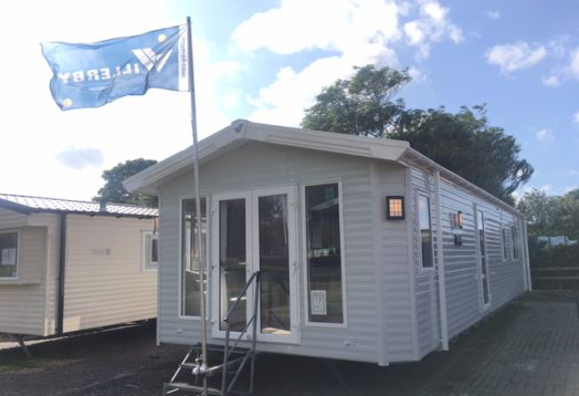 Willerby Sheraton now with 2019 Fees Included