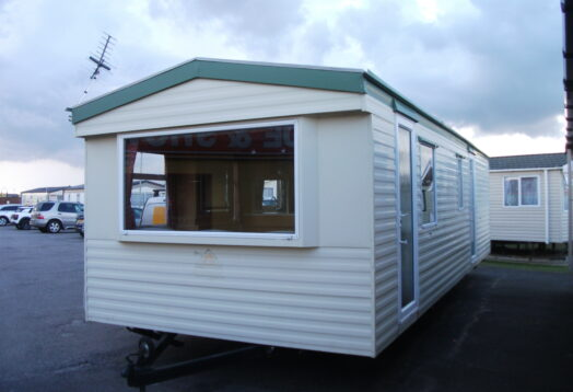 Atlas Oasis 6 berth, electric heating and new carpets!
