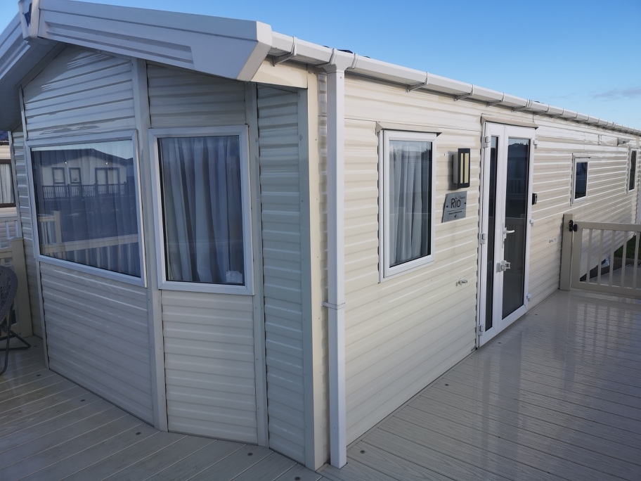 Willerby Rio Premier – Wheel Chair Friendly