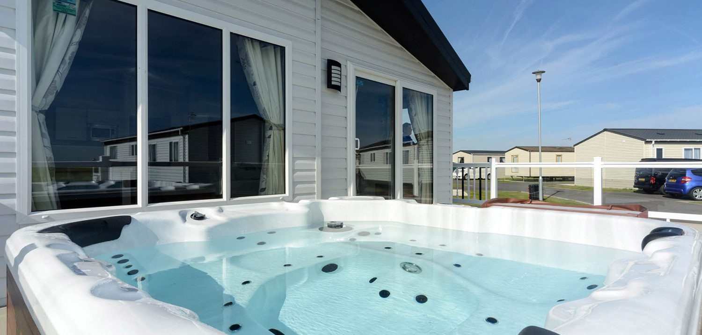 Grange Luxury Holiday Lodge