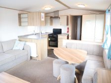 Merryfield Gold Caravans