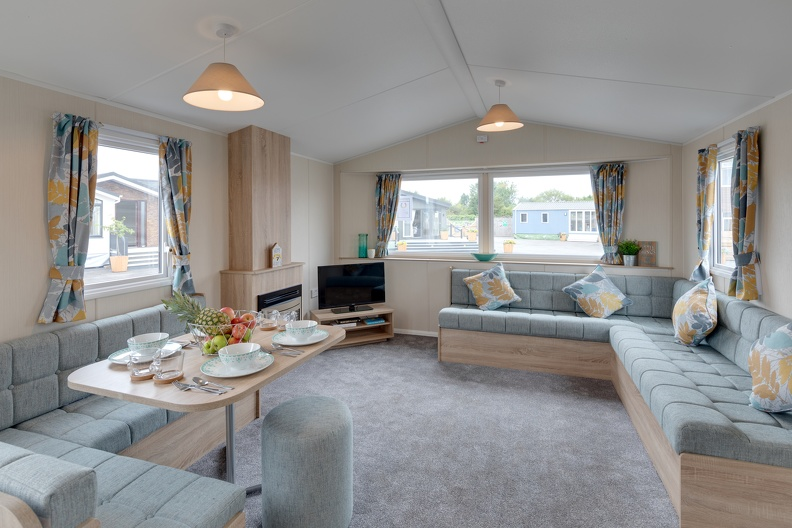 Willerby Mistral