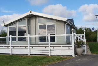 Willerby New Hampshire Lodge