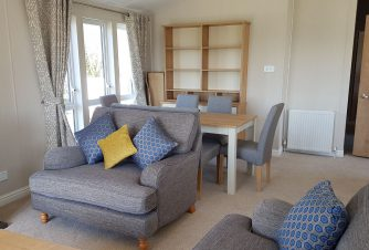 Willerby Pinehurst Lodge