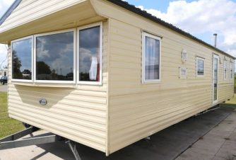 Willerby Salsa Echo