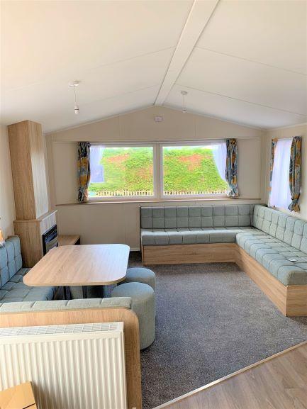 Willerby Mistral 3 Bedroom