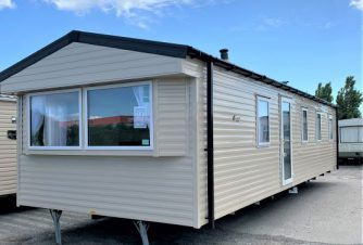 Willerby Mistral 3 Bedroom