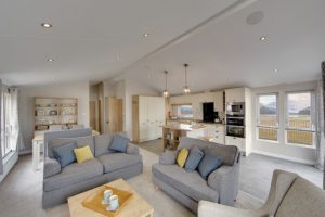 Willerby Pinehurst-open-plan