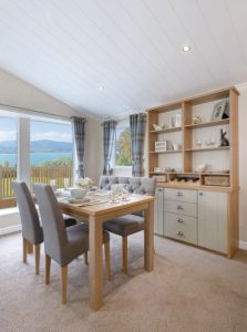 Willerby Portland-Dining