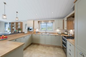 Willerby Portland-Kitchen