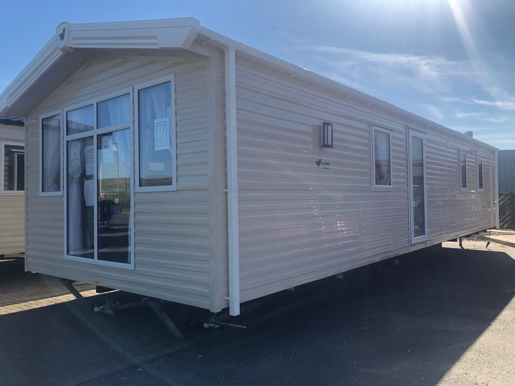 Willerby Linwood