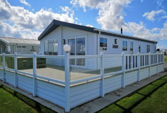 Willerby Clearwater Lodge