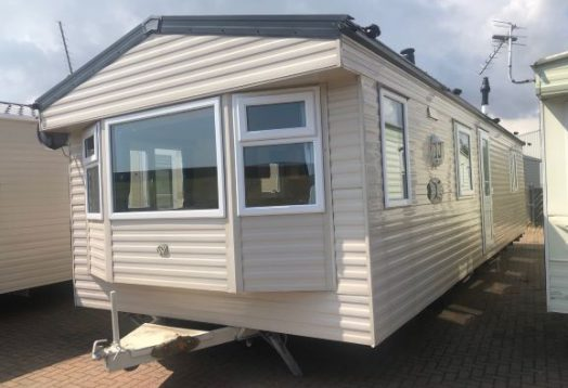 Caravans For Sale Ingoldmells | Coastfields Holiday Village