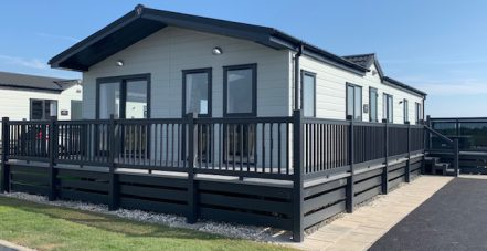 Holiday Homes for Sale from as little as £14,995