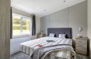 4 bed Parkview lodge