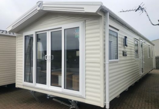 Willerby Avonmore – big luxurious 8 berth family Holiday Home