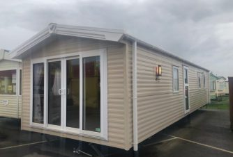 "Willerby Linwood – ""Pawsome"" Dog Friendly Model"