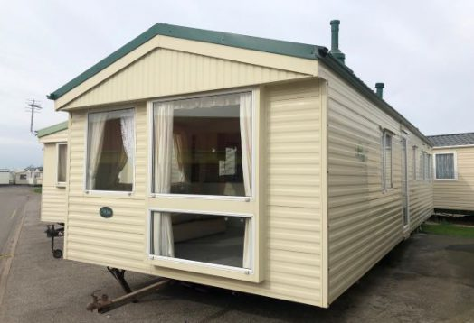 Atlas Lakeland Super with 3 heated bedrooms