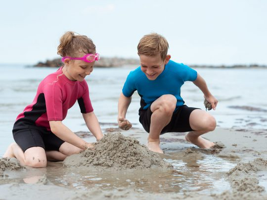Family-Beach-Holidays-Lincolnshire