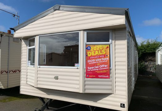 Willerby Richmond Wheel Chair Friendly