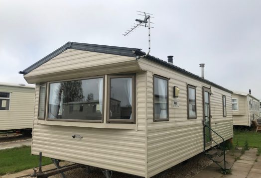 Willerby Rio Gold 6 berth wide body