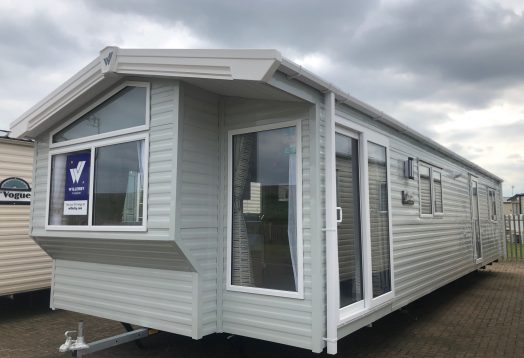 Willerby Castleton Luxury 6 berth model
