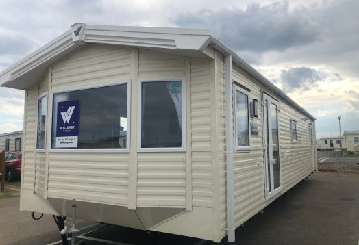 Willerby Richmond Wheelchair friendly 37×12 2 bedrooms