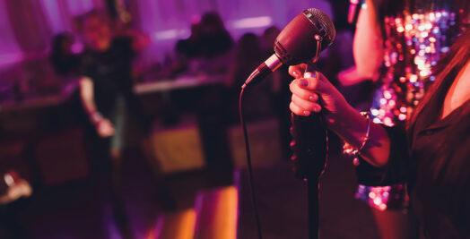 Singer-Entertainment