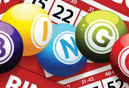 Bingo Tickets on Sale