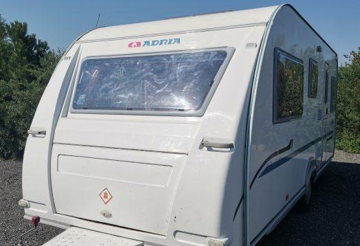 Adria Adora 532 LD