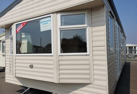 Willerby Richmond WCF
