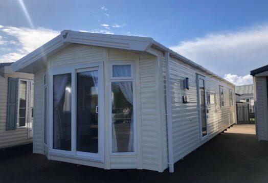 New 2021 Willerby Brookwood 6 berth Luxury model 2 bedrooms DG CH